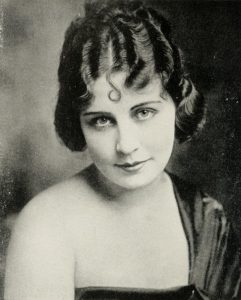 Photo of Dorothy U. Dalton