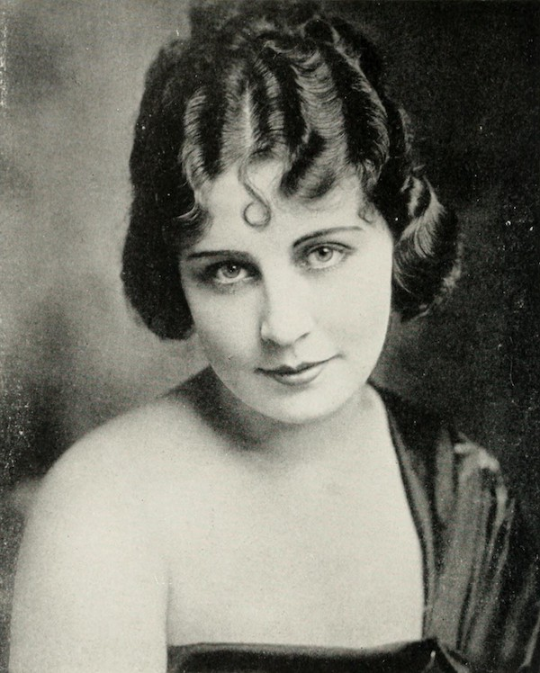 Photo of Dorothy U. Dalton